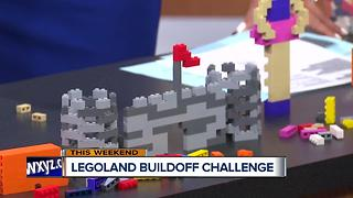 LEGOLAND Buildoff Challenge - Video