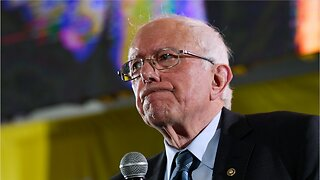 "Sanders To ""Reassess"" His Campaign"