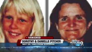 VANISHED: Dorothy & Danielle Pitcher, missing since 1993 - Video
