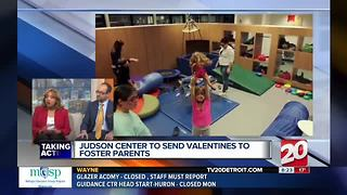 Judson Center preparing for annual gala - Video