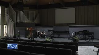 Wisconsin churches rethink security after Texas shooting - Video
