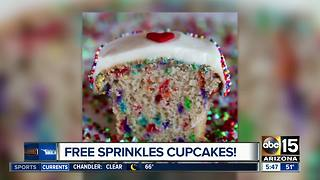 Celebrate National Cupcake Day with these deals - Video
