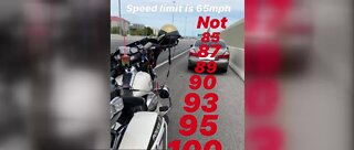 LVMPD cracking down on speeders