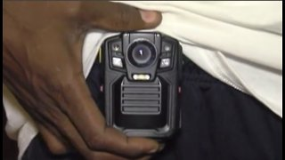Arming people with body cameras