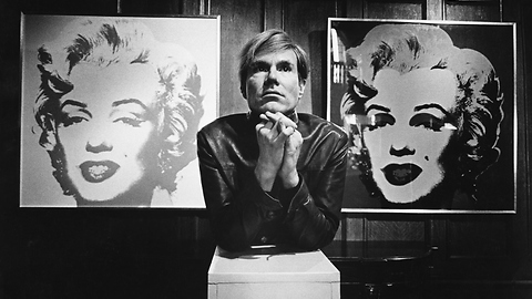 The King of Pop Art: Andy Warhol