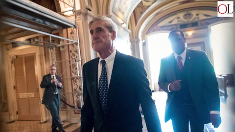 Can Mueller Lead An Objective Investigation