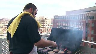 The hidden dangers of grilling out - Video