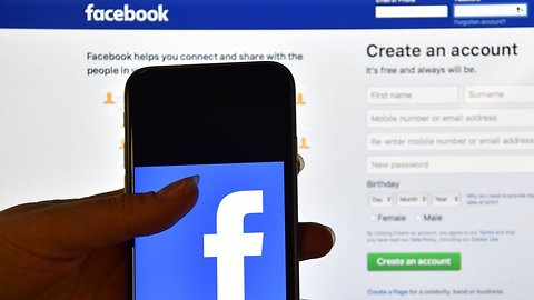 Facebook Sets Up 'War Room' To Avoid Another Election Scandal