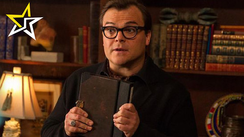 Jack Black Joins Kevin Hart And The Rock In Cast For New 'Jumanji' Film