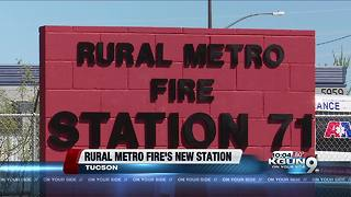Station 71 moves locations - Video