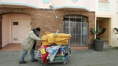 San Francisco Voters Approve Business Tax To Help Area's Homeless