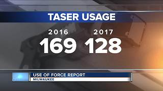 Milwaukee Police Association: More officers need Tasers - Video