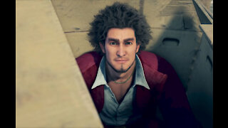 The 'Yakuza' series will stick to turn-based RPG combat from now on