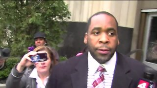 Is Kwame Kilpatrick getting released from prison? Here's what we know