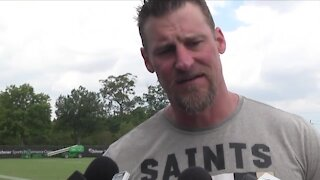 Lions interview Dan Campbell, as Arthur Smith and Todd Bowles are next
