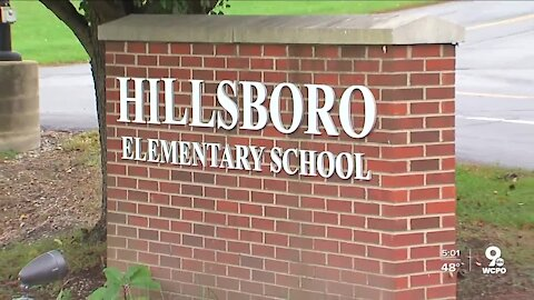Hillsboro schools remain open to k-6 students after positive case