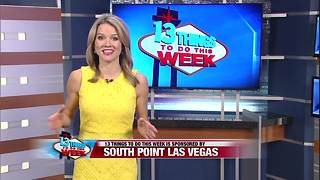 13 Things To Do This Week For Aug. 11-17 - Video