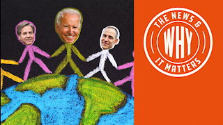 GLOBALIST Administration? A Closer Look at a Biden Cabinet | Ep 670