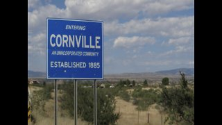 CORNVILLE! Funniest names of places in Arizona - ABC15 Digital