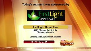 FirstLight Home Care - 4/6/18 - Video