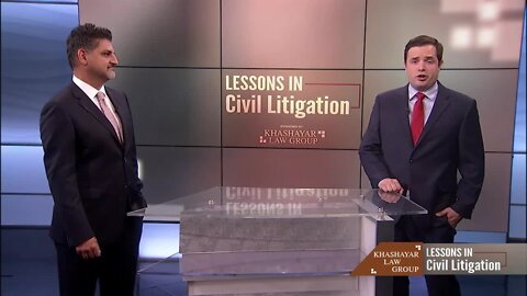 Lessons in Civil Litigation: Khashayar Law Group Explains Protester Rights