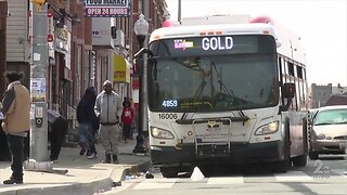 MTA bus driver says agency is putting drivers and riders at risk of getting COVID-19