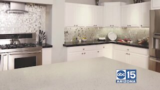 Start 2021 with a NEW kitchen and bathroom from Granite Transformations of North Phoenix