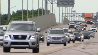FDOT monitoring traffic as people evacuate - Video
