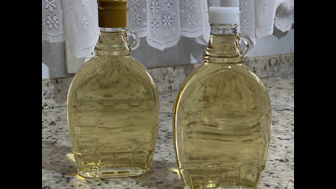 Delicious and Easy Homemade Vanilla Syrup