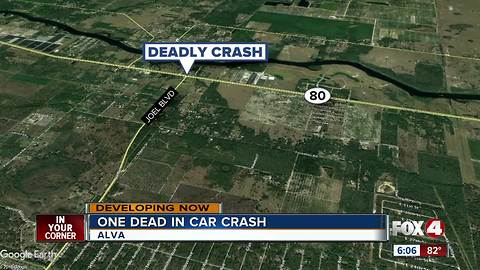 Woman killed in crash idenitified
