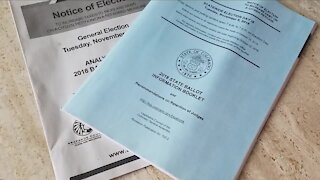 As judge dismisses lawsuit against Colorado Blue Book, a second group accuses the election guide of being unfair