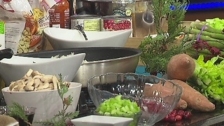 Last-minute Thanksgiving recipes - Video