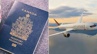 Europe's Safe Travel List Was Reportedly Updated & Canada Didn't Make The Cut