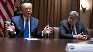 Trump Meets With State AGs About Changing Internet Regulation Law