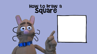 How to Draw a Square