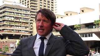 Jonathan Pie Exposes the New Reality of Britain's NHS - Video