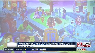 African American Male Summit