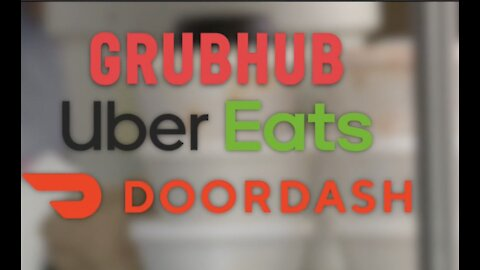 Why your DoorDash, Grubhub & other food delivery orders may be late