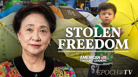'Death by a Thousand Cuts'—Emily Lau on Communist China Stripping Hong Kong's Freedoms