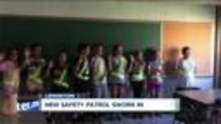 Ed Drantch on 7 Eyewitness News Safety Patrol - Video