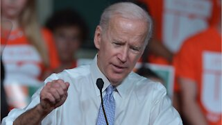 Student Debt In Focus For Biden