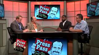 Press Pass All Stars: 7/16/18 - Video
