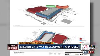 Mission City Council approves plan for redevelopment of Mission Center Mall - Video