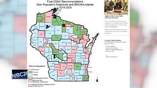 Great Outdoors: DNR's Deer Hunter Wildlife Survey - Video
