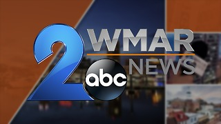 WMAR 2 News Latest Headlines | August 8, 8pm - Video