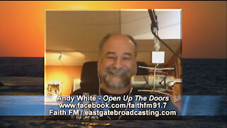 Andy White: 3D Worship