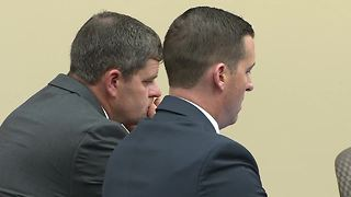 Former Webberville coach convicted - Video