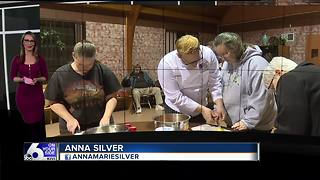 Unique program helps Treasure Valley residents gain new cooking skills - Video
