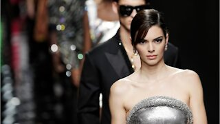 Kendall Jenner Calls Out Kris: Uneven Bangs As A Kid