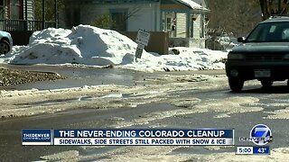Denver Public Works caves to pressure, will deploy large plows to side streets